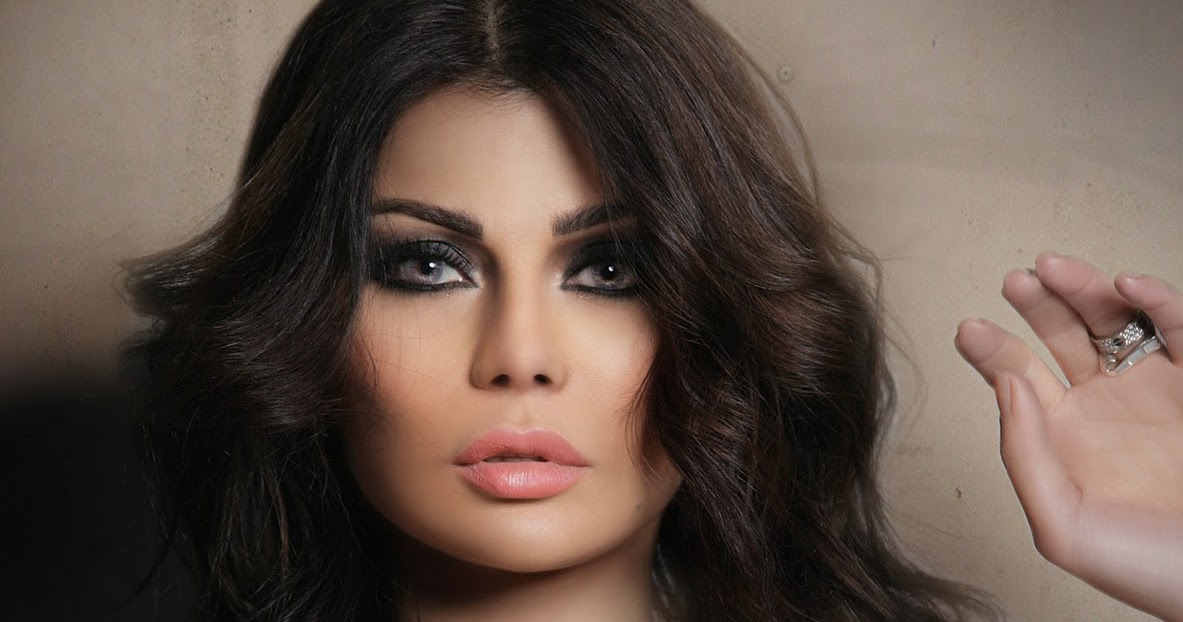 Beautiful Haifa Wehbe-8160