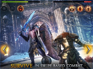 Download Lords of the Fallen Apk