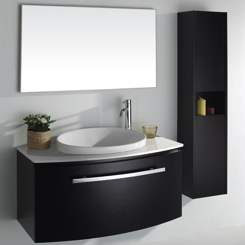 4 tricks to select contemporary bathroom vanities amazing contemporary bathroom vanity