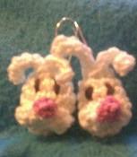 http://www.ravelry.com/patterns/library/bunny-earrings