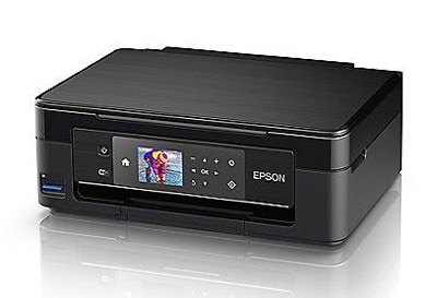 Download Driver Epson Expression Home XP-452