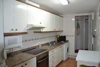 piso en venta zona uji castellon cocina