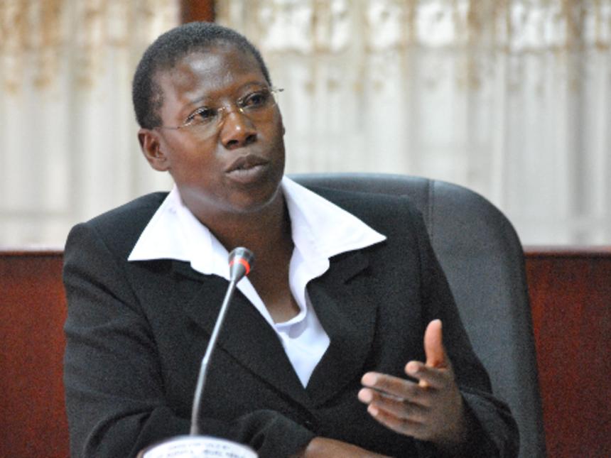 She Sentenced Miss Langata Prison To Death. Profile Of The Judge(Jessie Lessit) Handling Obado's Case