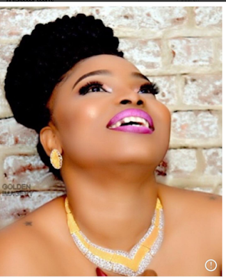 Please, stop the rumours, i'm not dying- Halima Abubakar declares