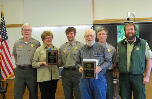 Enduring Service Award