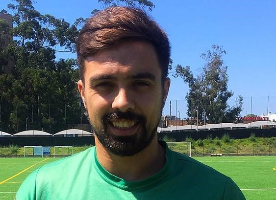 ADR Pasteleira: Renato Sousa pára seis semanas