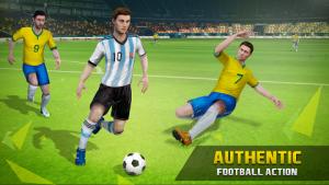 Soccer Star 2016 World Legend MOD APK Unlimited Money 3.0.8