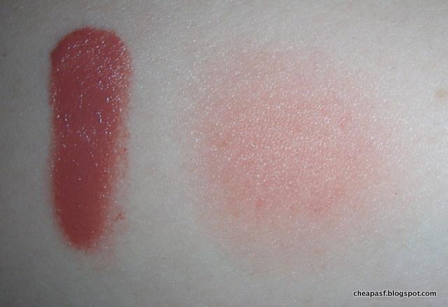 Creme Cheek Blush by Honest #17