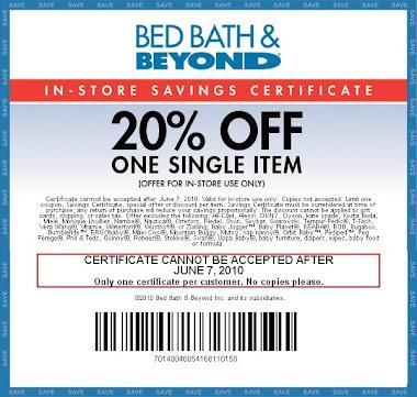 beyond bath beyond coupon