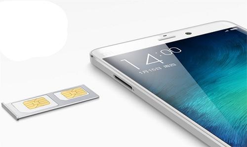 Xiaomi Mi Note 2