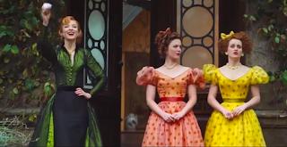 Sinopsis Lengkap Film Cinderella 2015