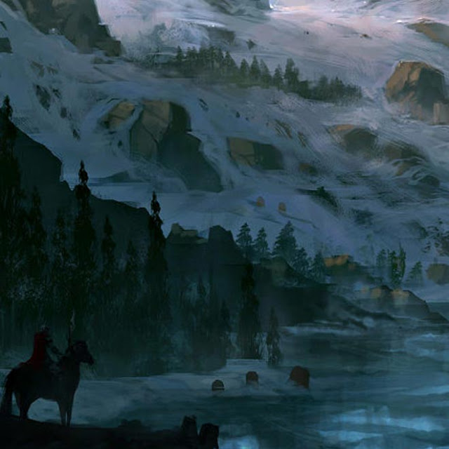Winter Has Come Wallpaper Engine
