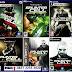 Jual Kaset Game PC Splinter Cell Lengkap
