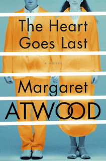"""The heart goes last"" - Margaret Atwood"