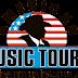 """Die ultimative Südstaaten Musik- und Kulturreise! """"The Americana Country Music Tour"""" führt vom 4. bis 17. April 2019 in fünf US-Bundesstaaten!"""