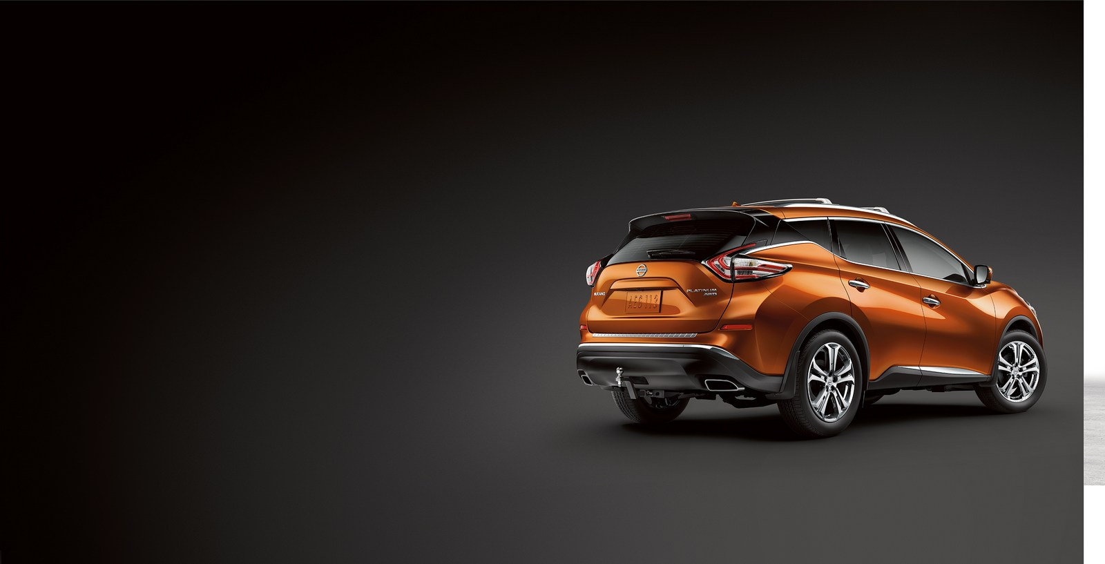 2018 Nissan Murano Has New Standard Safety Features And A ...