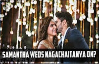 Samantha Weds NagaChaitanya On?