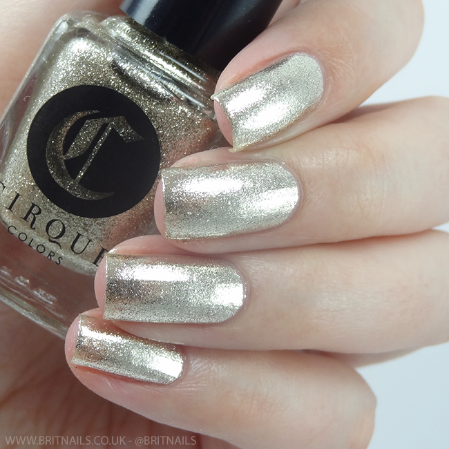 Cirque Colors Reflektor