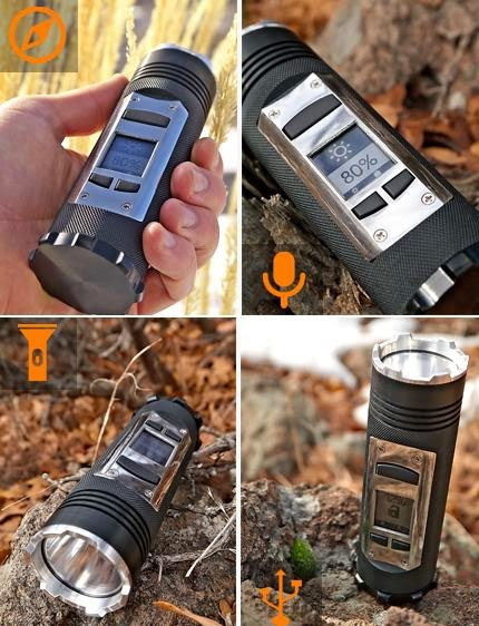 Coolest Multipurpose Flashlights (15) 2