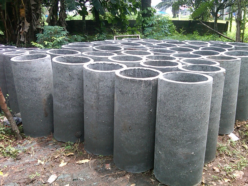 Jual Buis Beton \/ Gorong - Gorong ~ PabrikJual Paving BlockGrass BlockKansteenBuis BetonU-Ditch