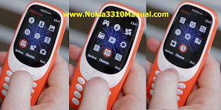 Nokia 6 Guide Tutorial Nokia 5, 3 and Nokia 3310 2017 Manual