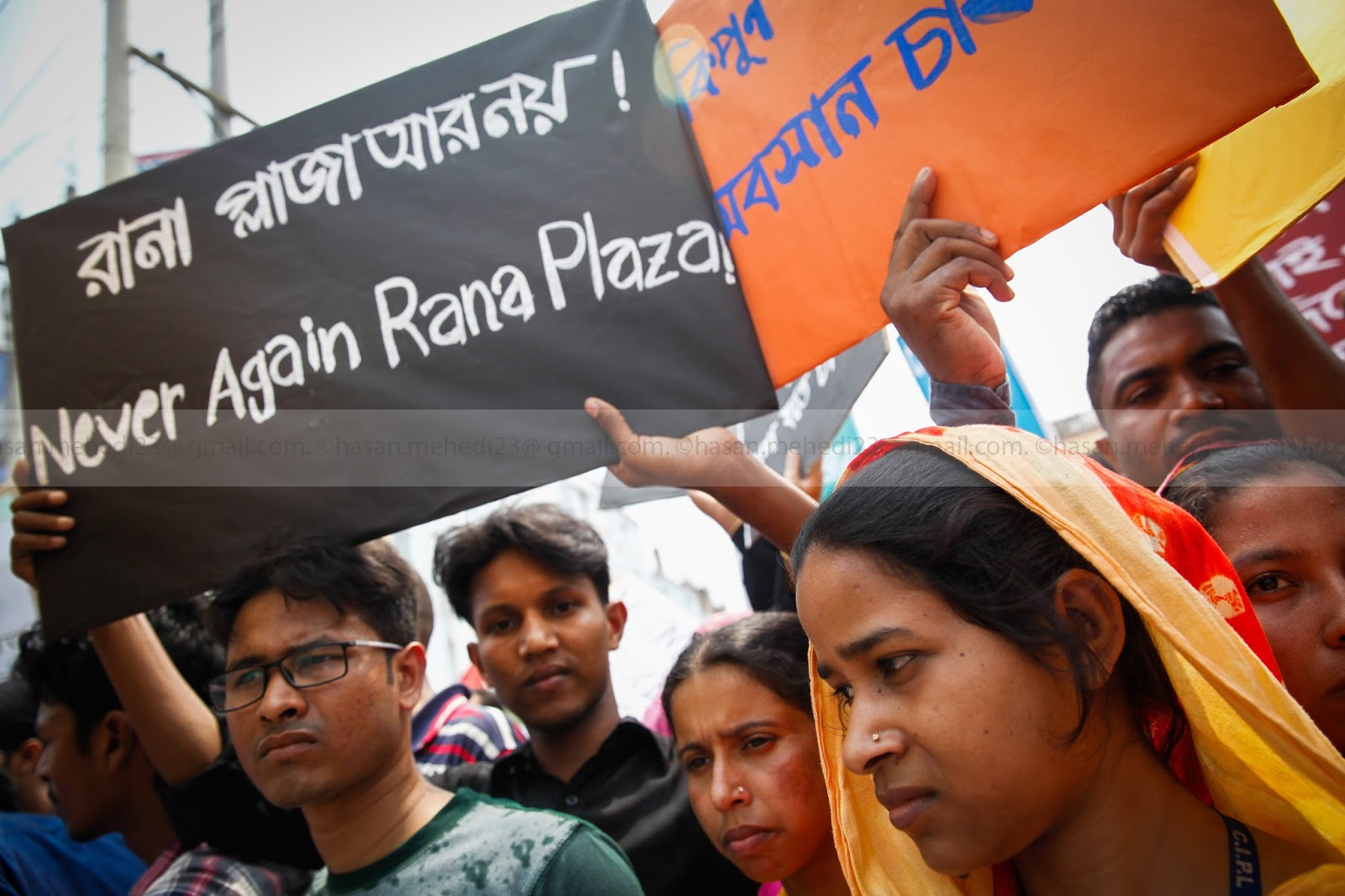 bangladesh would rana plaza be a game changer essay The bangladesh accord on fire and building safety is a transnational governance approach towards implementing factory safety standards in the bangladeshi garment sector some commentators argue that the accord is a 'game changer' in times of corporate social responsibility (csr), especially.