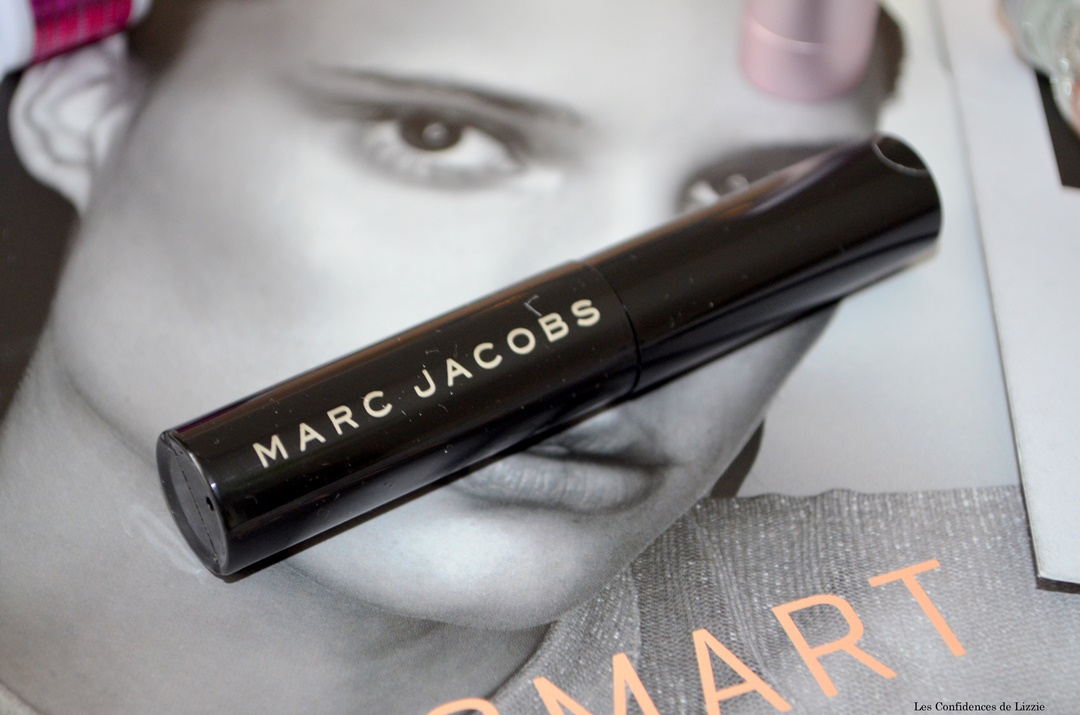 mascara - noir - maquillage - marc jacob
