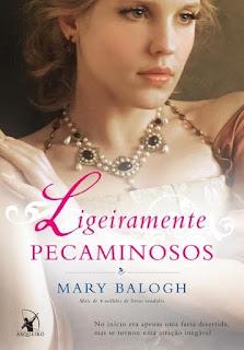 Série Os Bedwyns - Mary Balogh