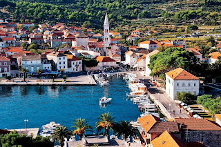 Cheap Holiday Croatia Attractions