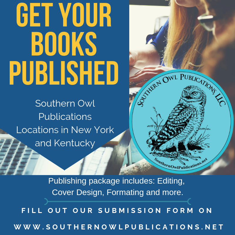 Southern Owl Publications, LLC