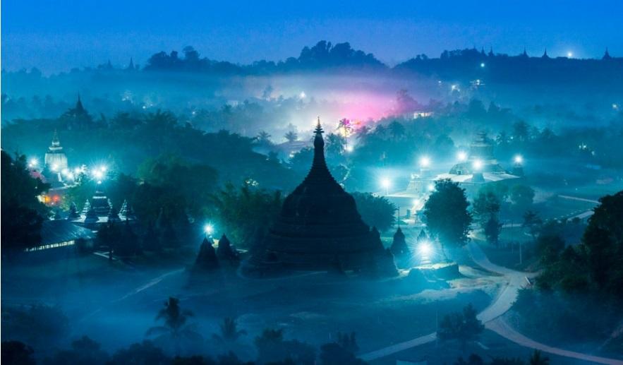 MRAK U Rakhine State