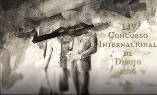 Concurso Internacional de Dibujo de la Fundación Ynglada-Guillot
