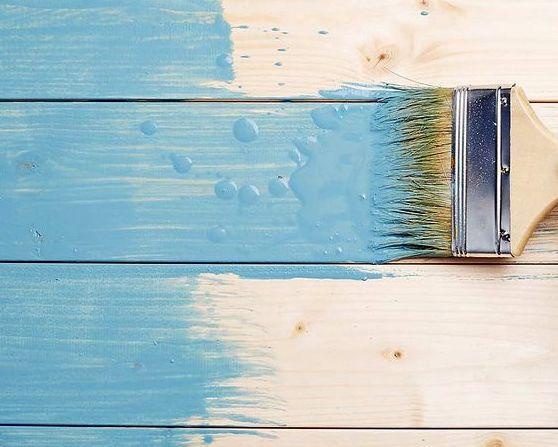 8 Τρυκ για ευκολότερο βάψιμο