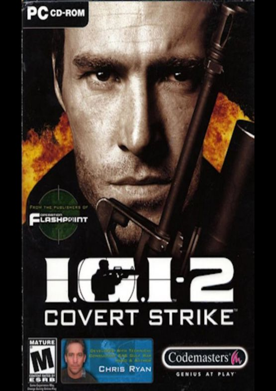 Download Project IGI 2 Covert Strike for PC free full version