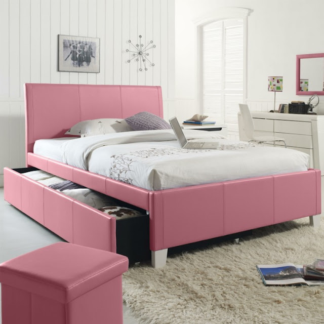 Modern And Stylish Transitional modern Young girls bedroom ideas