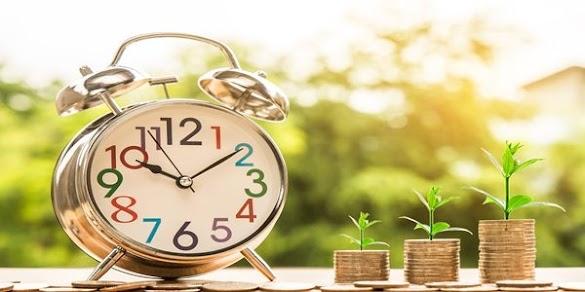 Cara Investasi Uang Yang Benar Agar Cepat Berkembang