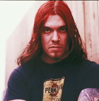 Brent Smith Hairstyle Men Hairstyles