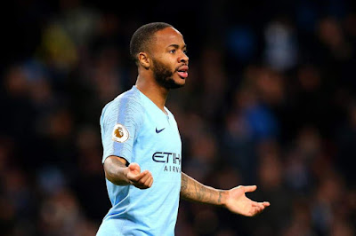 'Man City have clearly paid the ref!' - Fans rage at Sterling's 'offside' goal