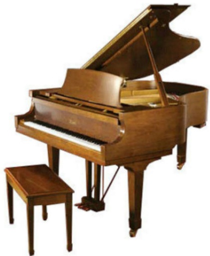 dan Piano Essex EGP-183C