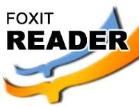 Foxit Reader Aplikasi/software Pembaca PDF Alternatif Terbaik Selain Adobe
