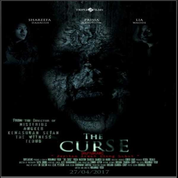 The Curse, The Curse Synopsis, The Curse Trailer, The Curse Review