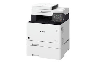 Canon Color imageCLASS MF735Cdw Drivers Download App & Software Support for Windows, Mac and Linux