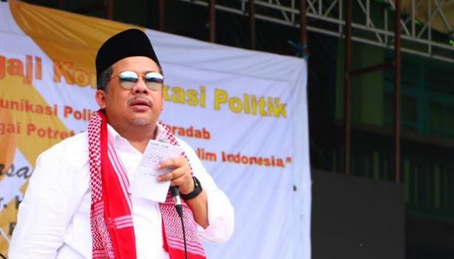 Fahri Hamzah Sudah Prediksi Kecurangan Pemilu Di Malaysia Sejak Lama