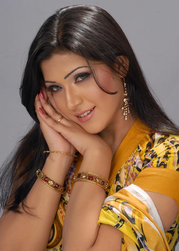Sindhi beautiful actress Kiran Baloch