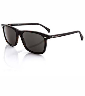 52513f8fb5cc Giorgio Armani Wayfarer Style Sungl... Labels  Sunglasses