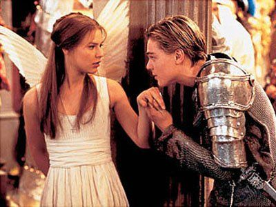 William Shakespeare Romeo Ja Julia