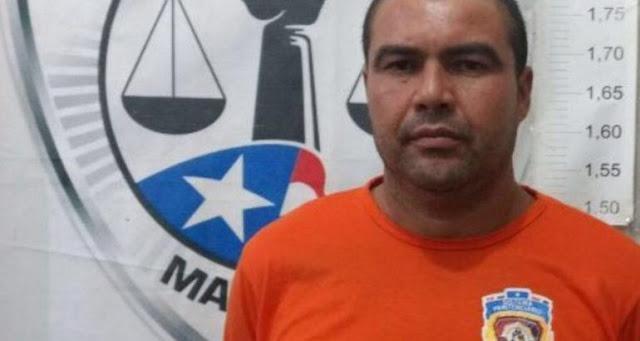 Polícia cumpre mandado de prisão contra vaqueiro do ex-prefeito Nenzin