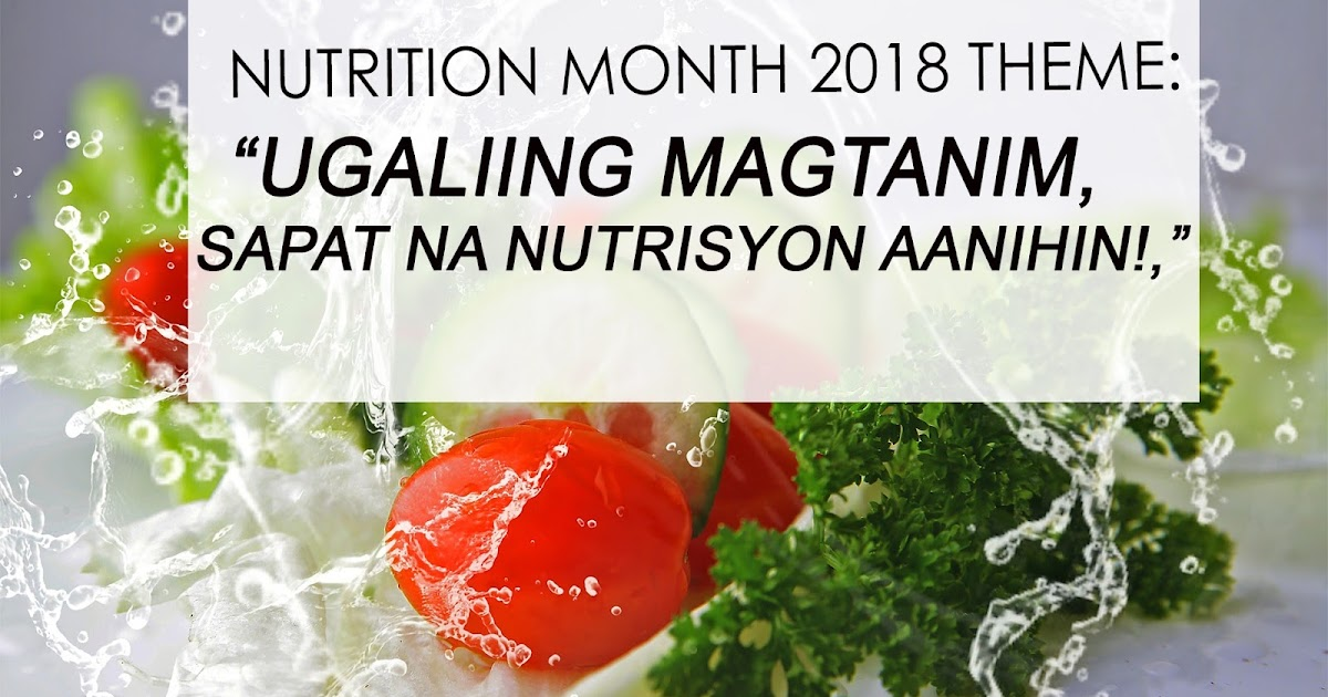 essay about nutrition month theme 2013 Month nutrition of essay theme 2016 st hildas history essay competition 2013  essay about your leadership skills zones mla cite in essay research papers on  data.
