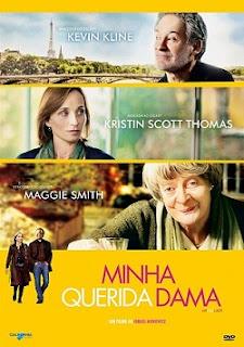 Minha Querida Dama – Legendado (2014)