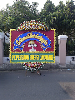Toko Bunga Liana Jakarta Selatan